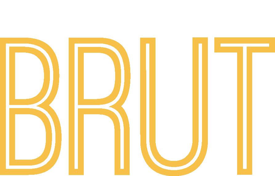 Cafetaria Brut